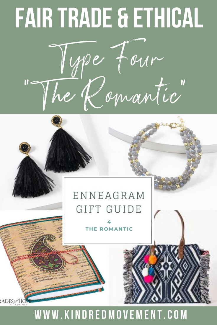 Fair Trade Enneagram Gift Guide