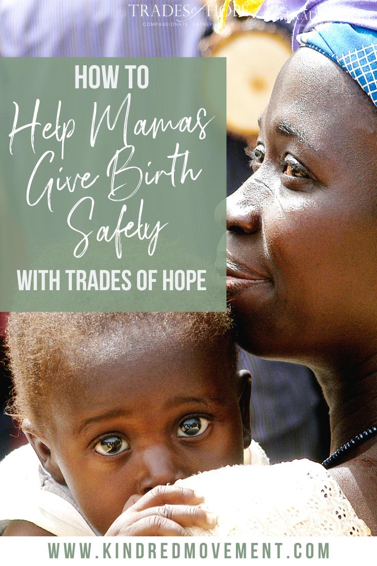 Trades of Hope Hostess Rewards